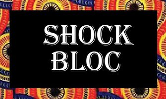 shock block