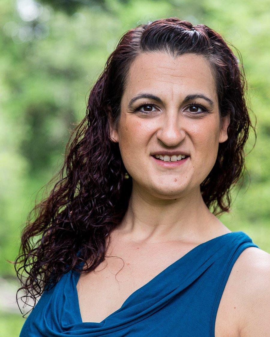 Rachael Singer (Brown), Crave Theatre Coompany board member