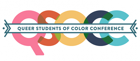 Queer students of color conferece