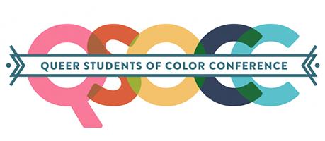 Queer students of color conferece