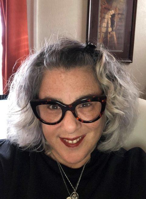Debbie Lamedman, artist