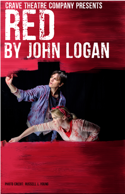 Red by John Logan, Crave Theatre Company