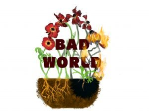 Bad World by Crave Theatre Company