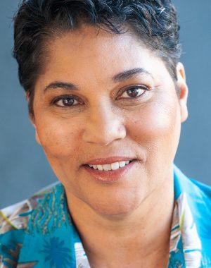 Jennifer Lanier, Crave Theatre Company board member
